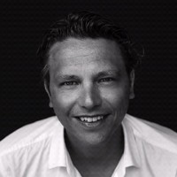 Picture of Bastiaan Odijk